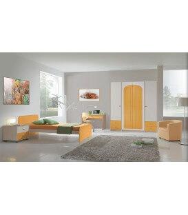 cameretta-completa-soft-giallo-bianco-faggio-armadio-letto-scrivania-comodino
