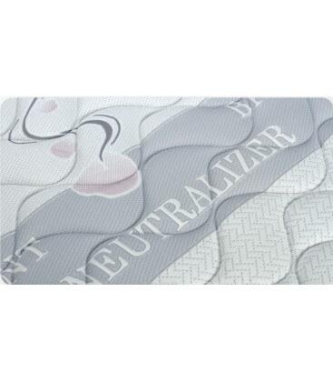 Materasso multionda: calciaum, acquagreen, memory foam