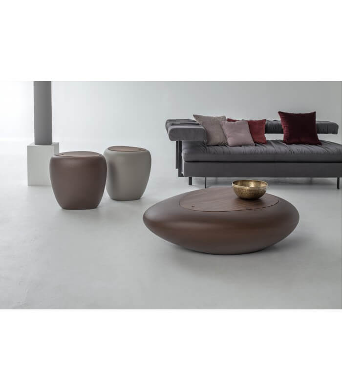 Tavolino da Salotto Kos Design Contemporaneo Tonin Casa