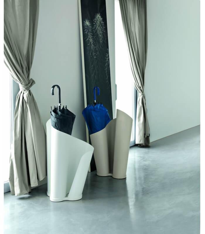 portaombrelli moderno di design narciso tonin casa - Migliori Portaombrelli Di Design