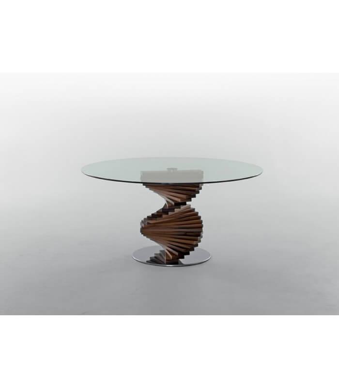Tonin Tavoli Da Salotto.Dettagli Su Tavolo Da Salotto Pranzo Firenze Design Moderno Tonin Casa