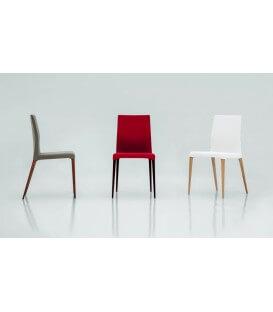 Sedia poltrona moderna fs cb style design multicolore patchwork - Poltrona moderna design ...