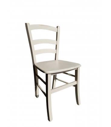Sedia Venezia seduta massello
