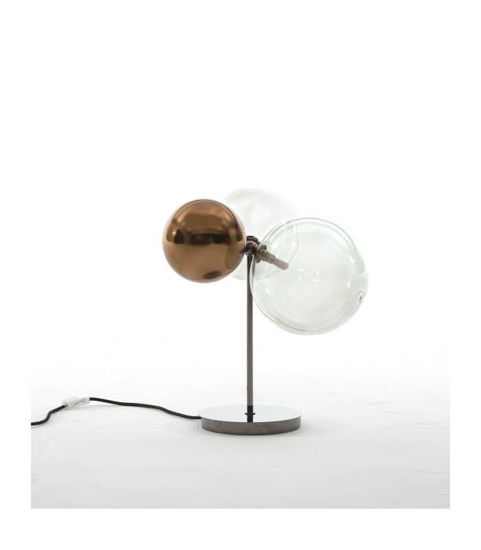 Lampada scrivania moderna atomo tonin casa for Lampada per scrivania moderna