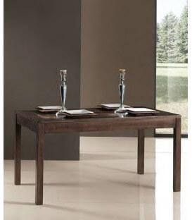 Tavolo rettangolare allungabile 160x90