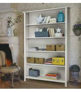 Libreria Legno 5 Ripiani