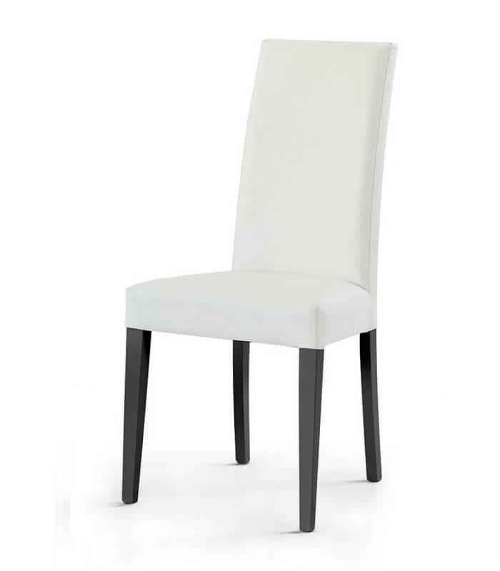 Sedia da salotto schienale alto anthony - Schienale sedia ...