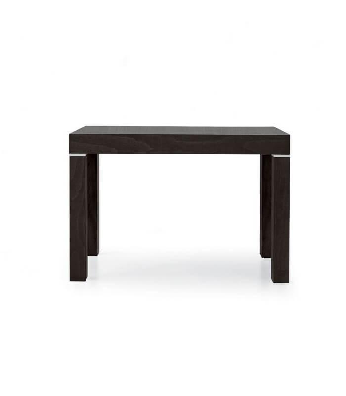 Consolle allungabile trasformabile in tavolo for Consolle allungabile offerte