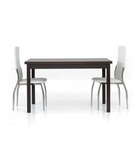 Tavoli classici e moderni allungabili in legno e vetro - Spazio Casa