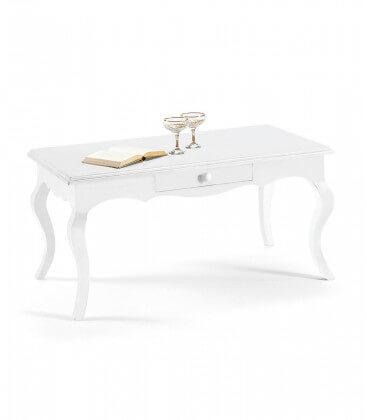 Tavolino classico da salotto