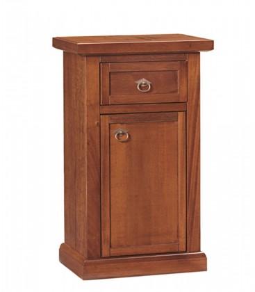 Porta telefono in legno