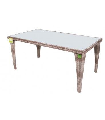 Tavolo rettangolare Easy Coveri Garden