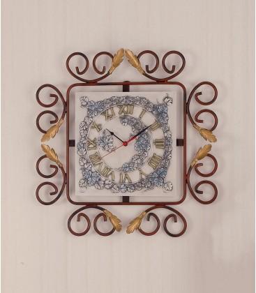 Orologio quadrato 2C