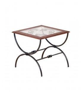 Tavolino Sidney quadrato