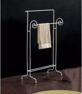 Porta asciugamani in ferro