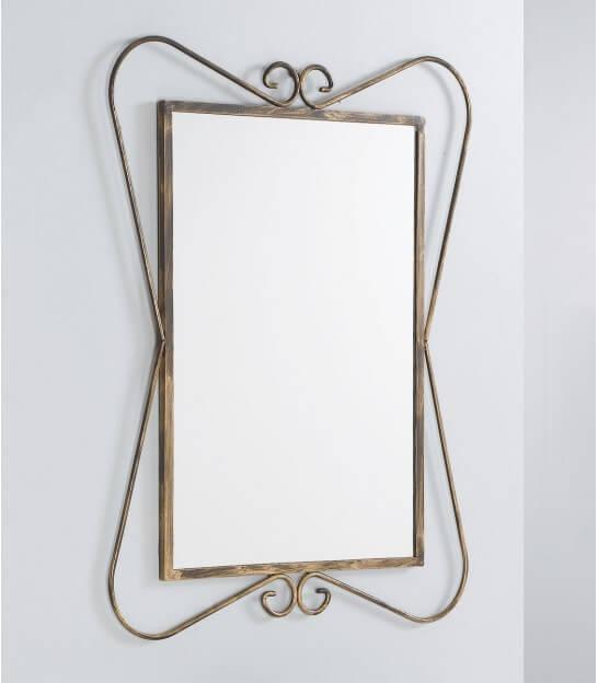 Specchi Da Parete Classici E Moderni Prezzi E Offerte Spazio Casa Store Spazio Casa