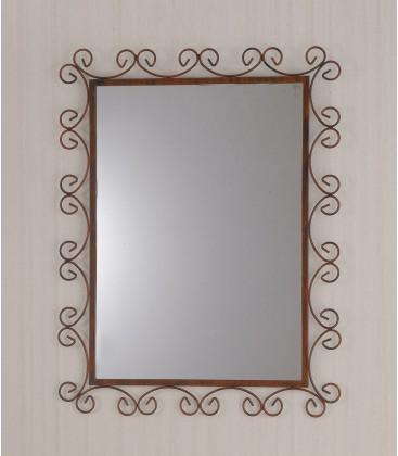 Specchio da parete mod. C