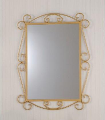 Specchio da parete 4C