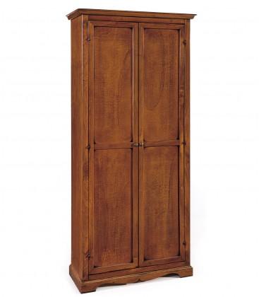 Scarpiera classica in legno