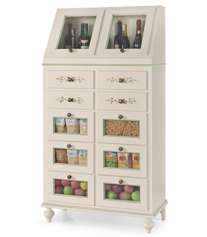 Larghezza mobili da cucina basi cucina profondit ridotta fabulous promozione credenza da - Larghezza mobili cucina ...