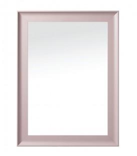 Specchio da parete moderno in legno Simply