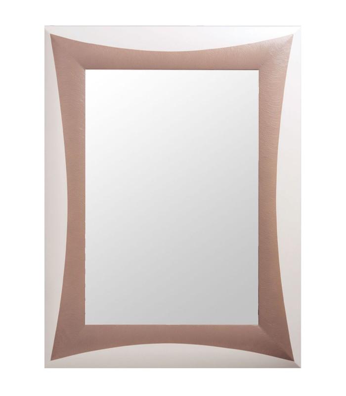 Specchio da parete moderno spazio casa for Specchio da parete moderno