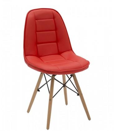 Sedia Moderna in Similpelle