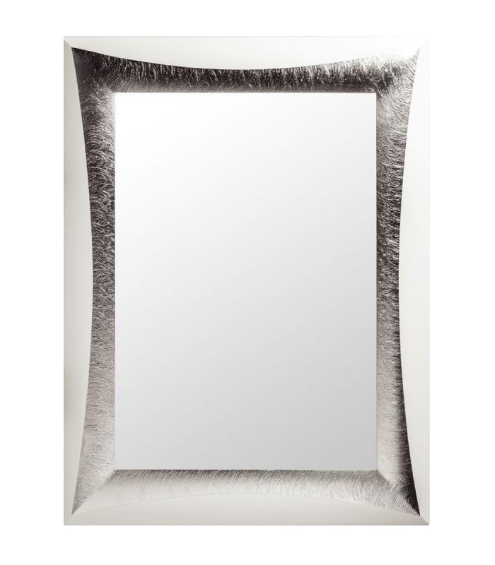 Specchi A Parete Moderni.Specchio Da Parete Moderno Spazio Casa