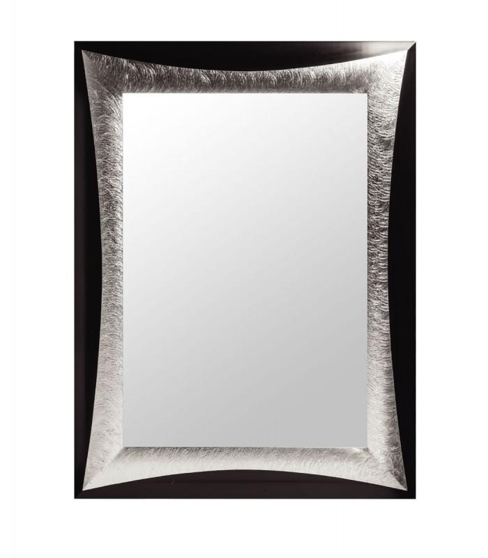 Arredo Specchi Da Parete Moderni.Specchio Da Parete Moderno Spazio Casa