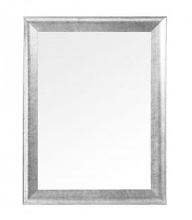 Specchio da parete classico in legno Simply