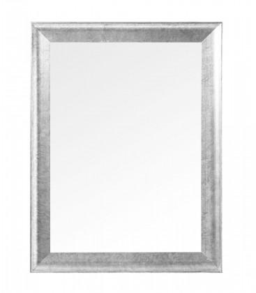 Specchio da parete in legno Simply