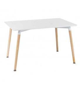 Tavolo bianco moderno