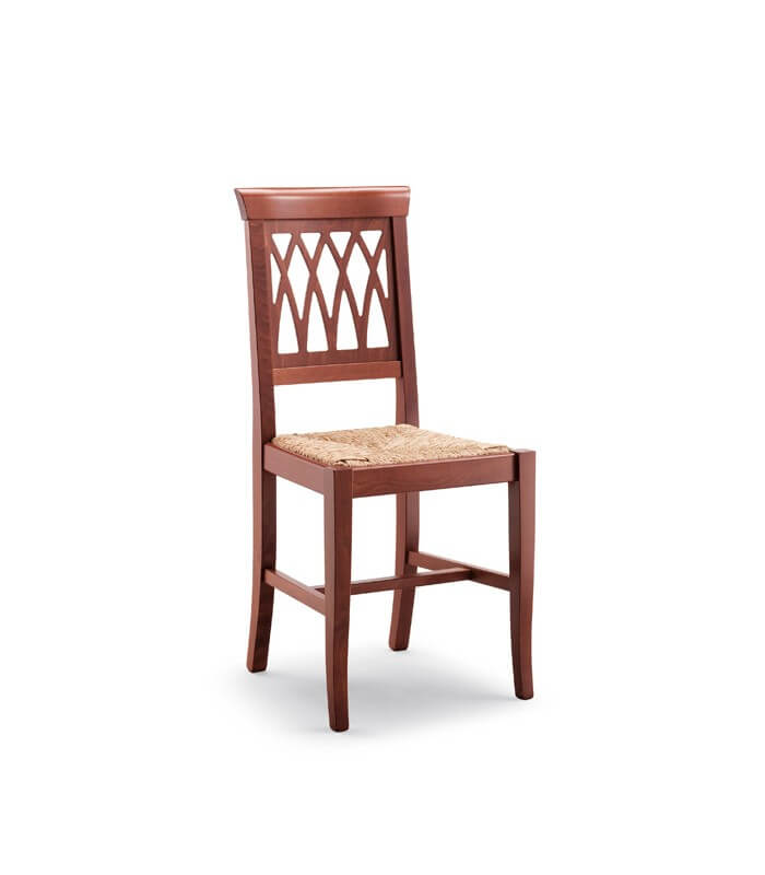 Sedia treccia seduta paglia - Sostituire seduta sedia ...