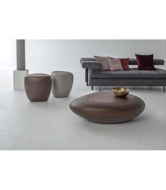 Tonin Tavoli Da Salotto.Tavolino Da Salotto Kos Design Contemporaneo Tonin Casa