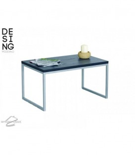 Tavolino da Salotto rettangolare Moderno DM 80