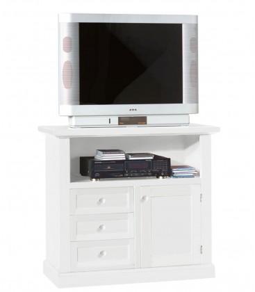 Porta TV Legno Alto