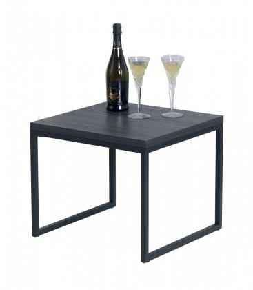 Tavolino da Salotto quadrato Design Moderno DM