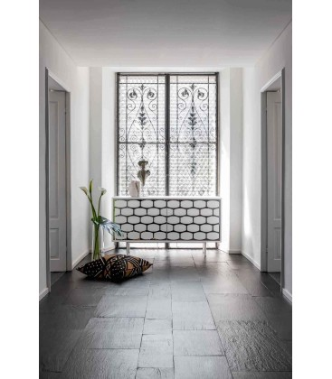 Madia Credenza Honey Design Moderno Tonin Casa