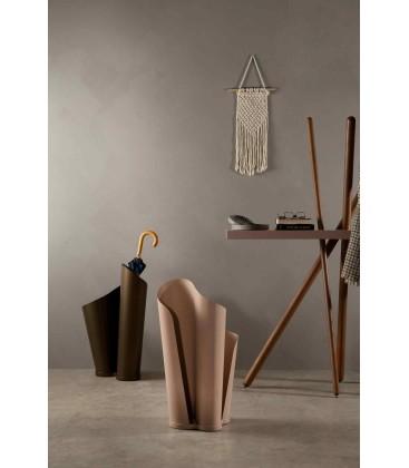 Portaombrelli in Metallo Narciso Design Moderno Tonin Casa