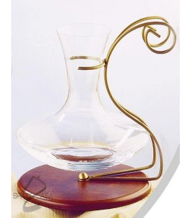 Base Porta decanter Vino