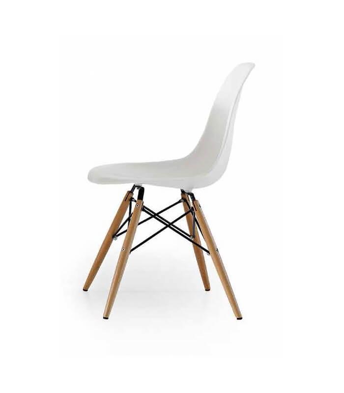 Finest sedia moderna fp style with eames sedia - Charles eames sedia ...
