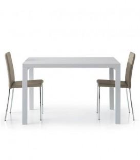 Tavolo allungabile Bianco Moderno