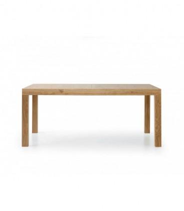 Tavolo legno Naturale moderno allungabile