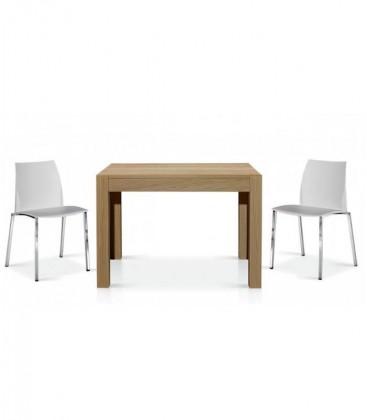 Tavolo rovere moderno legno di design