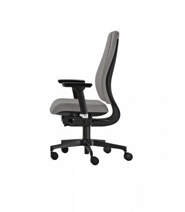 Sedia TAM grigio per ufficio