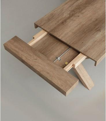 Tavolo in Legno base x Bianco