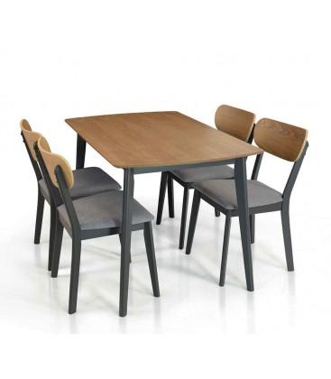 Set Tavolo + sedie da cucina