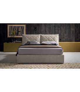 Letto King Size Relax System Allen Felis