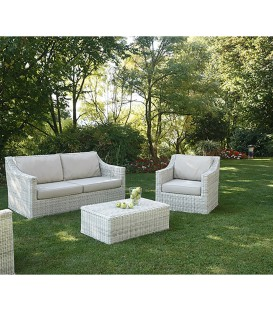 Set Salotto REGENCY 1 Poltrona