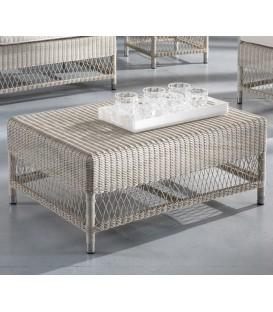 Tavolino CAMILLE Bianco